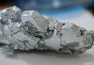 rare earth metal