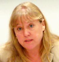 Amy Searight