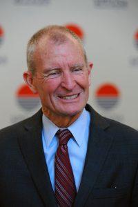 Dennis Blair - Sasakawa USA