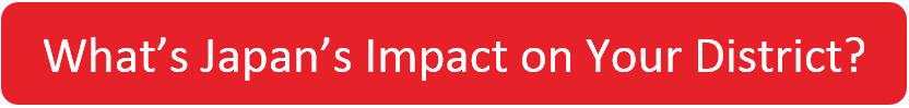 Japan impact button