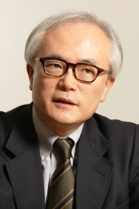 Tomohiko Taniguchi 1