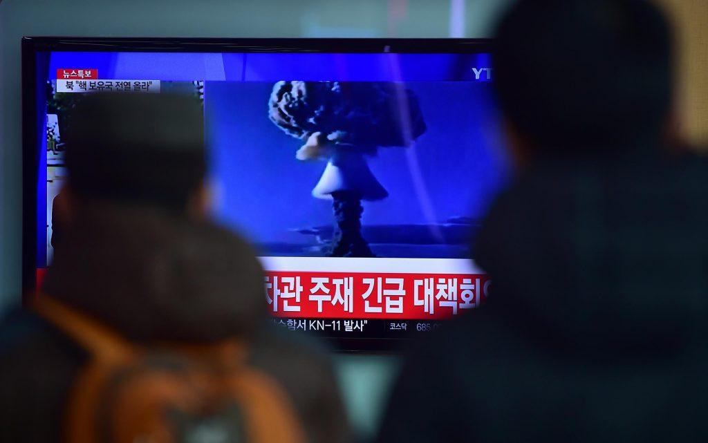 northkoreatest