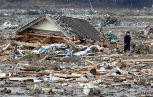 tohoku earthquake tsunami