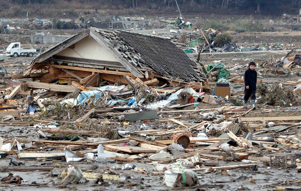 japan and tohoku earthquake The tohoku earthquake triggered a huge tsunami and the fukushima nuclear meltdown the earthquake and tsunami left some 18,500 people dead or missing, according to japan's national police agency experts say the tohoku earthquake was the strongest ever measured in the.