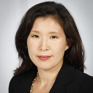 Dr. Linda Hasunuma